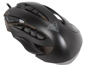 GamDias GSM1100 ZEUS Laser Gaming Mouse